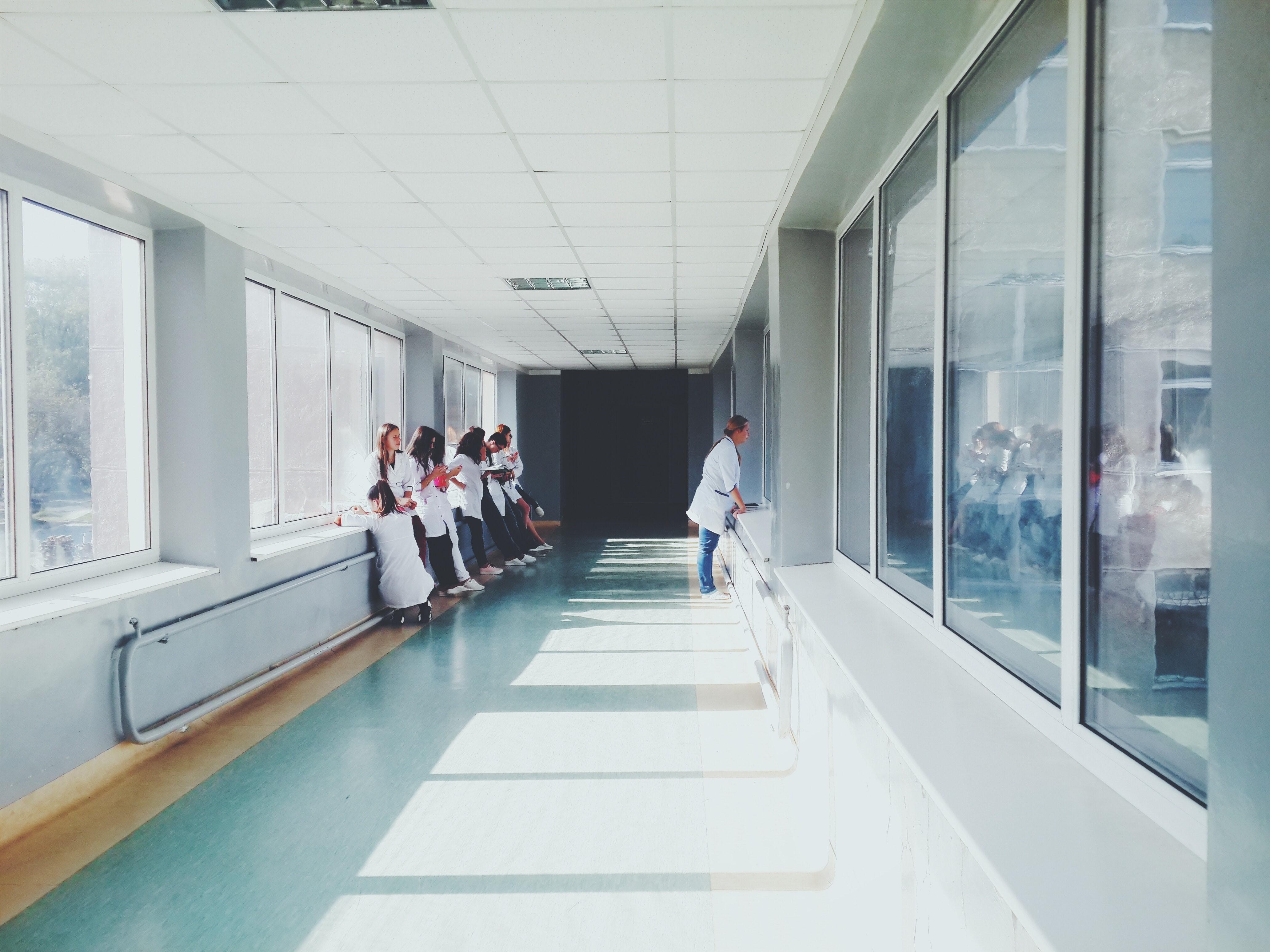 Sanificazione Ambienti Medici Padova